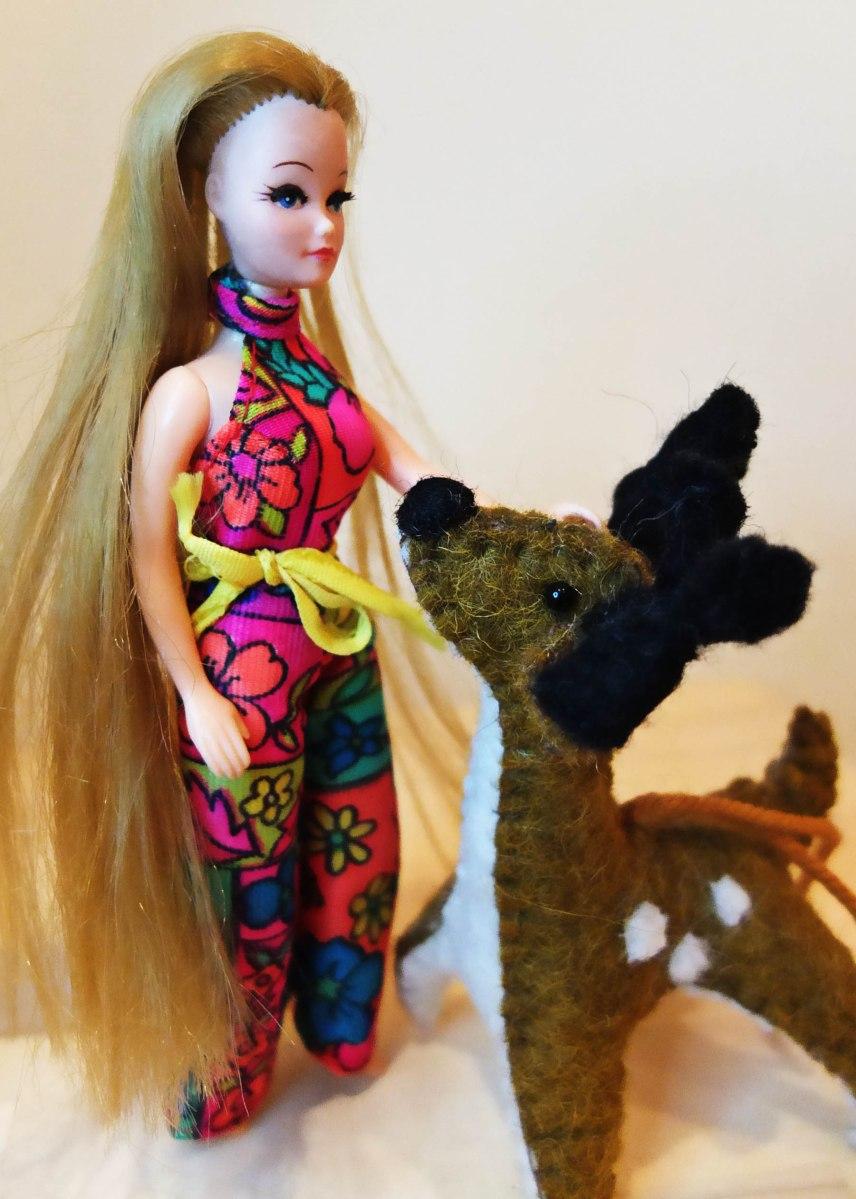 Pippa doll